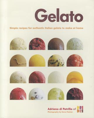 Gelato By Di Petrillo, Adriano